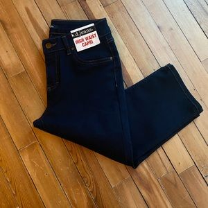 NWT d.jeans high waisted